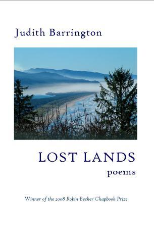 Barrington_LOST LANDS_cvr