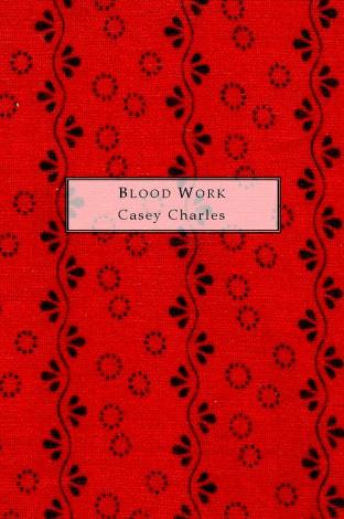 Charles_Blood Work_cover 01