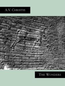 Christie_The Wonders_ web cover