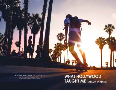 What Hollywood Taught Me_web