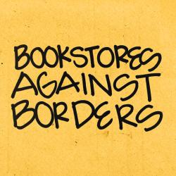 Bookstores Against Borders