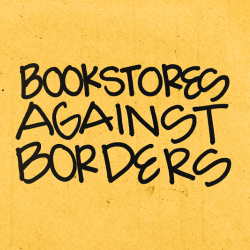 Bookstores Against Borders
