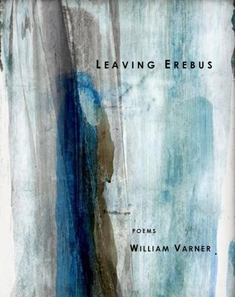 Varner_Leaving Erebus_cover