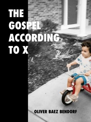 Bendorf_Gospel cover one_web