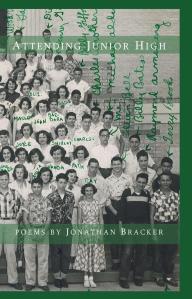 Bracker_Attending Junior High_COVER 01